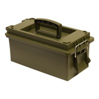 Wise 5601-15 Boaters Dry Box Small, Orange