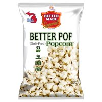 Better Made Better Pop Guilt-Free Popcorn, 5 Oz.