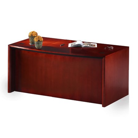 Mayline Group Corsica Series Desk Shell
