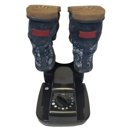 THERMOGEAR Heated Boot Dryer | Glove Dryer | Shoe Dryer Shoe