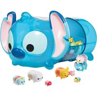 Disney Stitch Stack 'n Display Set with 1 Figure