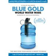 Blue Gold: World Water Wars (DVD)