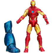 Marvel Heroic Age Iron Man Action Figure