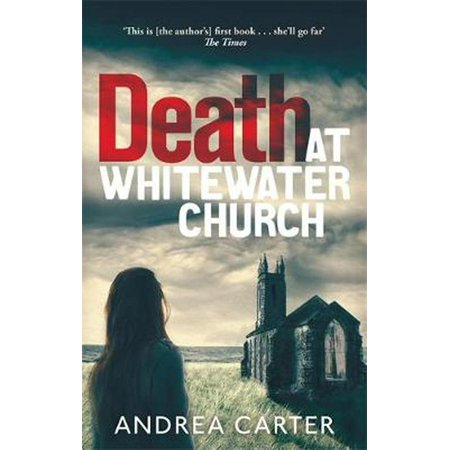 Death at Whitewater Church: An Inishowen Mystery (Inishowen Mysteries) (Paperback)