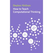 How to Teach Computational Thinking - eBook