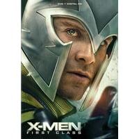 X-Men: First Class Icons