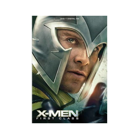 X-Men: First Class (DVD)