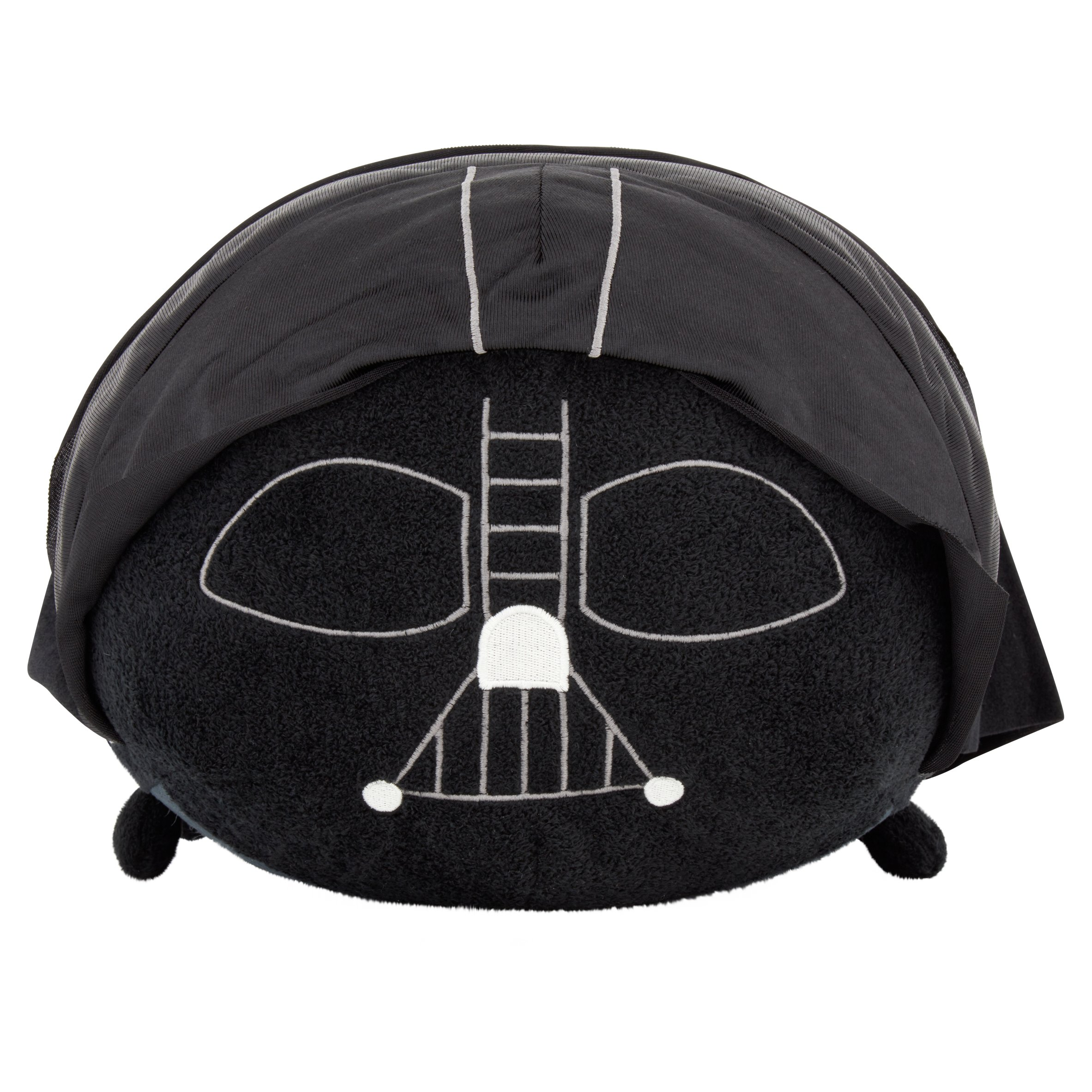 "Disney Star Wars Darth Vader Tsum Tsum 20"" Plush"