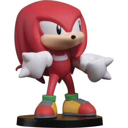Sonic The Hedgehog BOOM8 Knuckles Collectible PVC Figure [Version