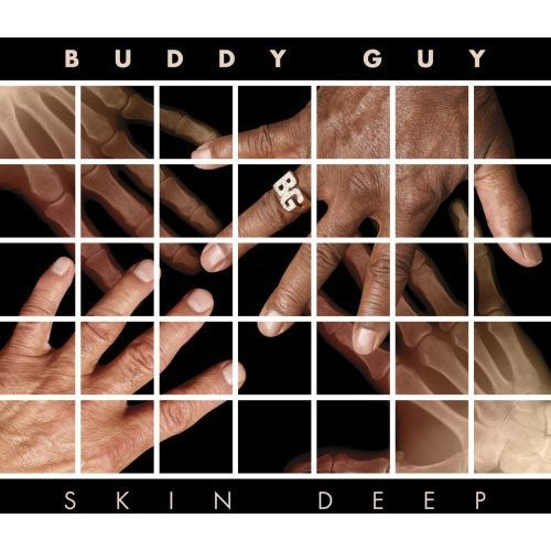Skin Deep (Snyr)