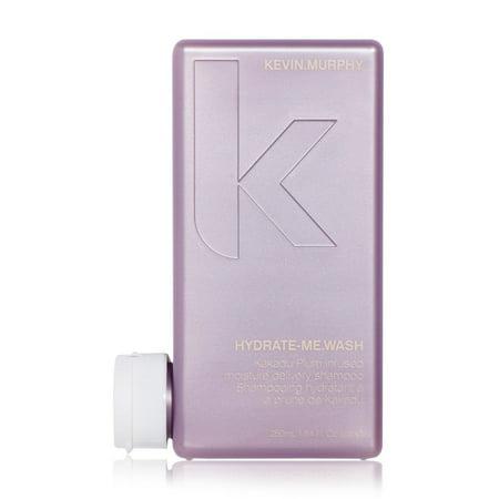 Kevin Murphy Hydrate Me Wash Kakadu Plum Infused Moisture Shampoo 8.4 oz