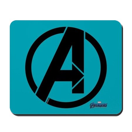 CafePress - Avengers Symbol - Non-slip Rubber Mousepad, Gaming Mouse Pad](Avengers Symbols)