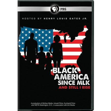 Black America Since MLK: And Still I Rise (DVD) ()