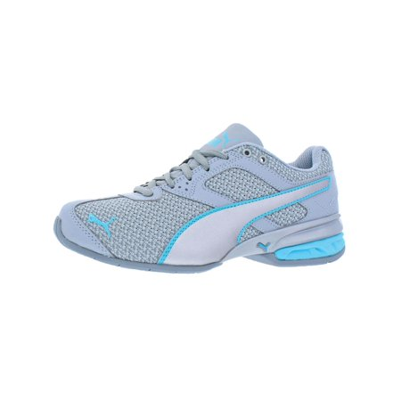 709ffcdbd7c Puma Womens Tazon 6 Knit Soft Foam Metallic Running Shoes - Walmart.com