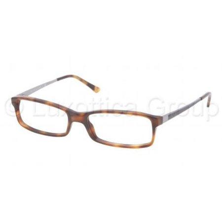 Polo Ralph Lauren Tortoise Frame (Polo Ralph Lauren Ph2076 Eyeglasses 5303 J.c. Tortoise Demo Lens 52 16 140)