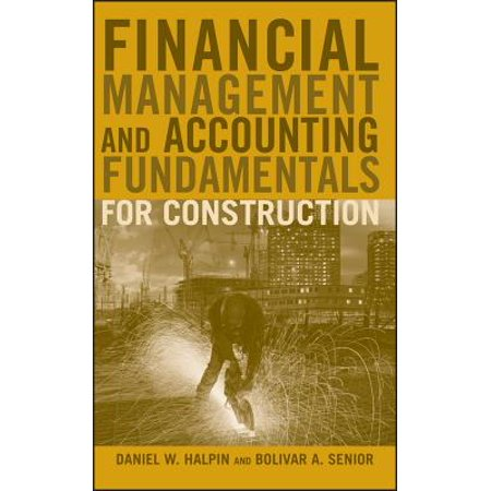 Financial Management and Accounting Fundamentals for