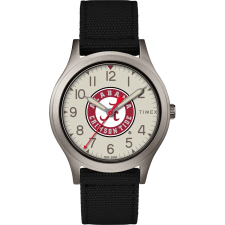 Alabama Crimson Tide Ringer Watch - No Size Alabama Crimson Tide Watch