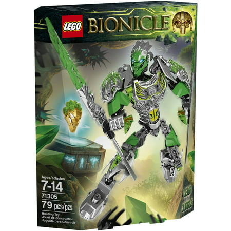 LEGO BIONICLE Lewa Uniter of Jungle, 71305