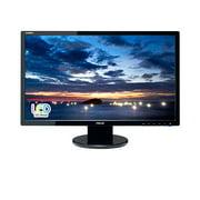 "ASUS VE247H 23.6"" 1920X1080 HDMI DVI-D VGA 2MS TILT LCD Monitor"