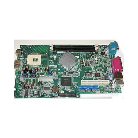 Refurbished-Microstar / MSIMS-6765Version 2 Motherboard for MSI Hetis 865GV-GigaHetis 865GV 10/100-Lite systems use the MS-6765