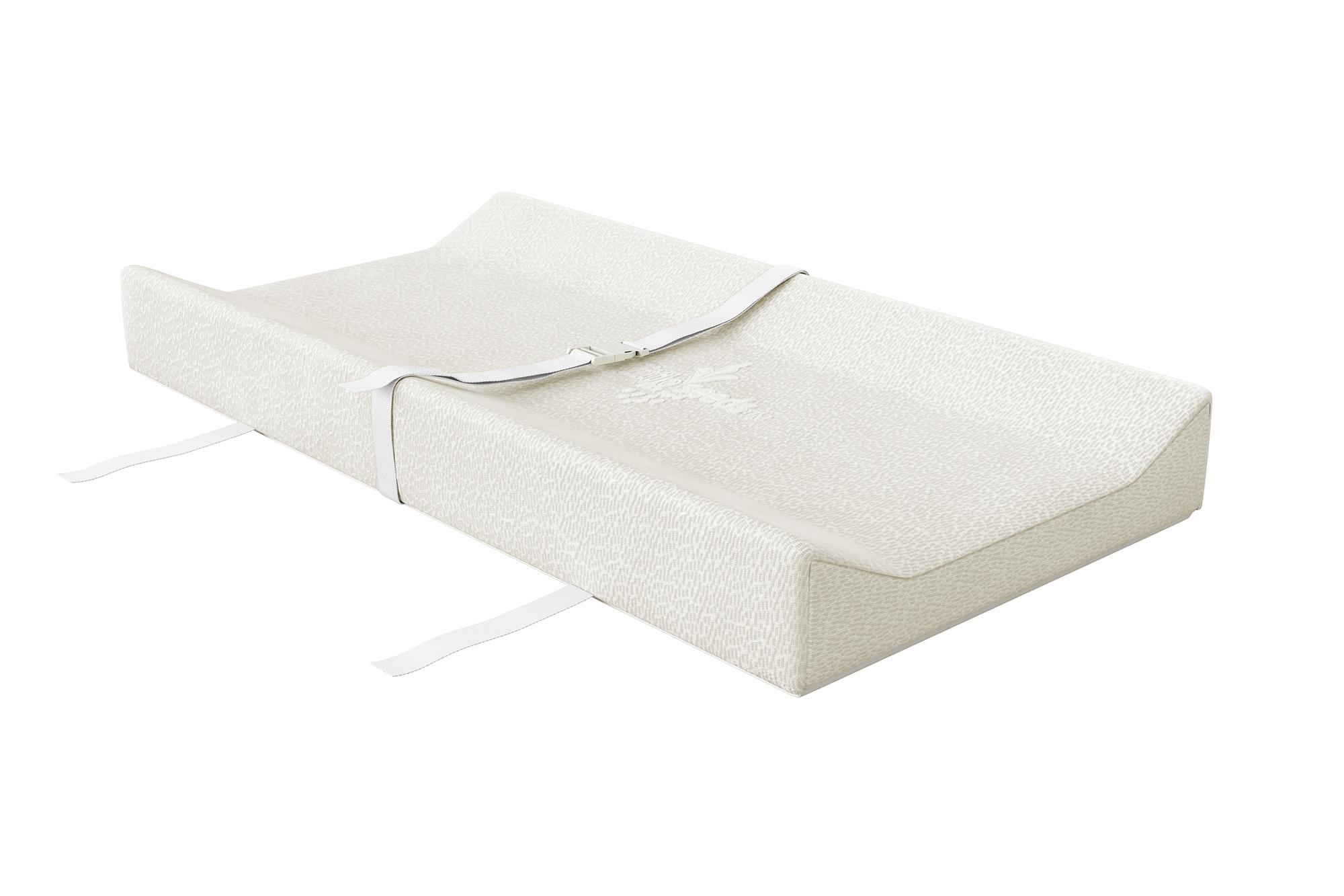 Little Seeds Changing Pad, White by Little Seeds