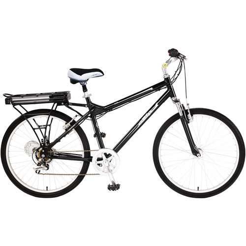 Ezip Eco Ride Electric Bicycle