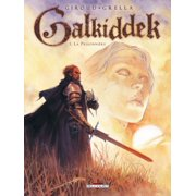 Galkiddek T01 - eBook