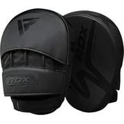 RDX ConVex Skin Boxing Pads Focus Mitts Punching MMA Thai Target Kick Strike Shield
