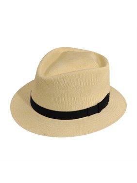 47028185c68b5 Product Image Pantropic Array Mens Rincon Stingy Brim Panama Fedora Hat