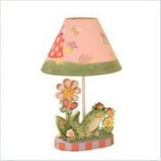 Fantasy Fields W-7488A Magic Garden Table Lamp