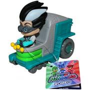 """Romeo's Lab PJ Masks Racer 2.5"""""""