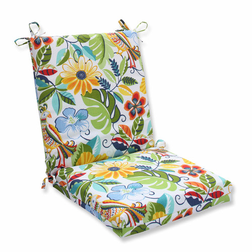 Bay Isle Home Guadaloue Indoor/Outdoor Dining Chair Cushion