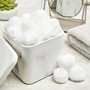 Equate Beauty Jumbo Cotton Balls, 400 Count