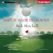 Match Made in Heaven - Audiobook