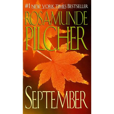 September : A Novel