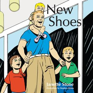 New Shoes - eBook