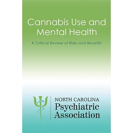 Cannabis Use And Mental Health