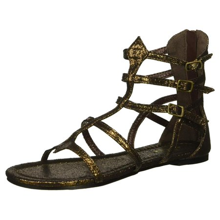 Ellie Shoes Women's 015-athena Flat Sandal - image 2 of 2