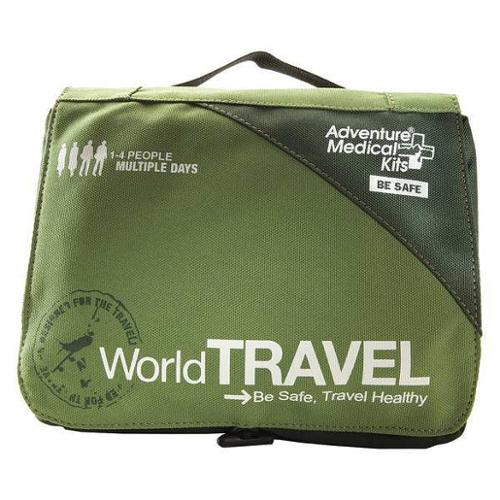 ADVENTURE MEDICAL 0130-0425 World Travel