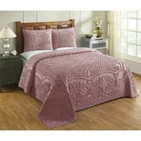 Better Trends Trevor Bedspread Set