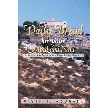 Daily Bread for Your Mind and Soul - eBook