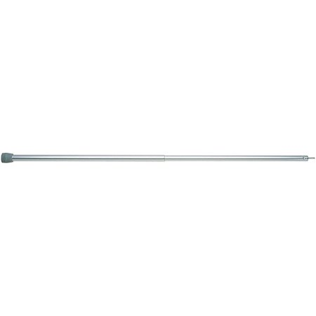 Garelick Pole - Garelick EEz-In Aluminum Adjustable Boat Cover Support Pole with 3/8