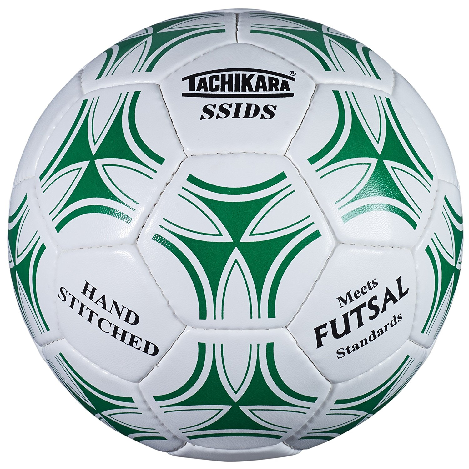 SSIDS Futsal Skills Soccer Ball, This ball is sold and shipped deflated. By Tachikara by