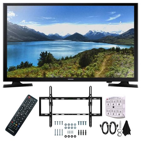 Samsung Un32j4000 32 Inch 720p Led Tv 2015 Model With