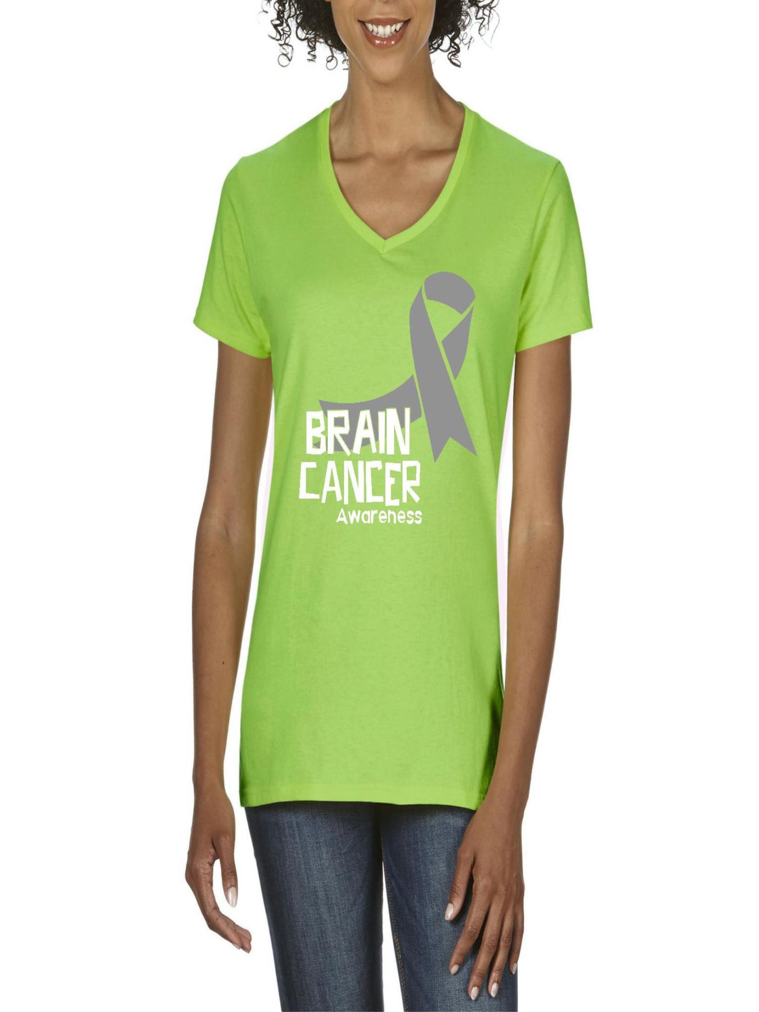Brain Tumour Research Strappy Vest