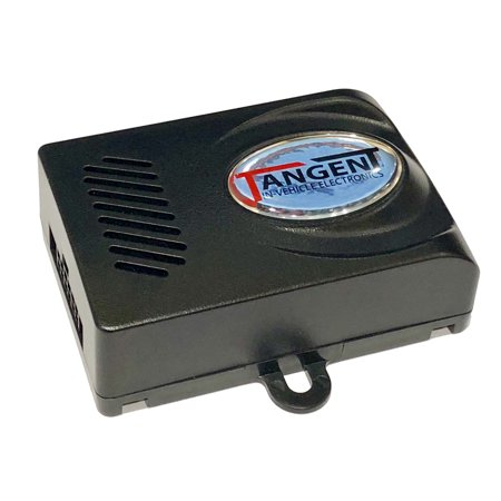 Chime Module Interface - Tangent In-Vehicle Electronics GM-C2 Radio Replacement Interface with Steering Wheel Control and Chime Retention for Select GM CLass 2 Vehicles