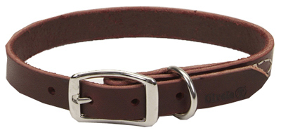 Coastal Pet Products 02106 B LAT20 Dog Collar, Leather, 3 4 x 20-In. by COASTAL PET PRODUCTS, INC.