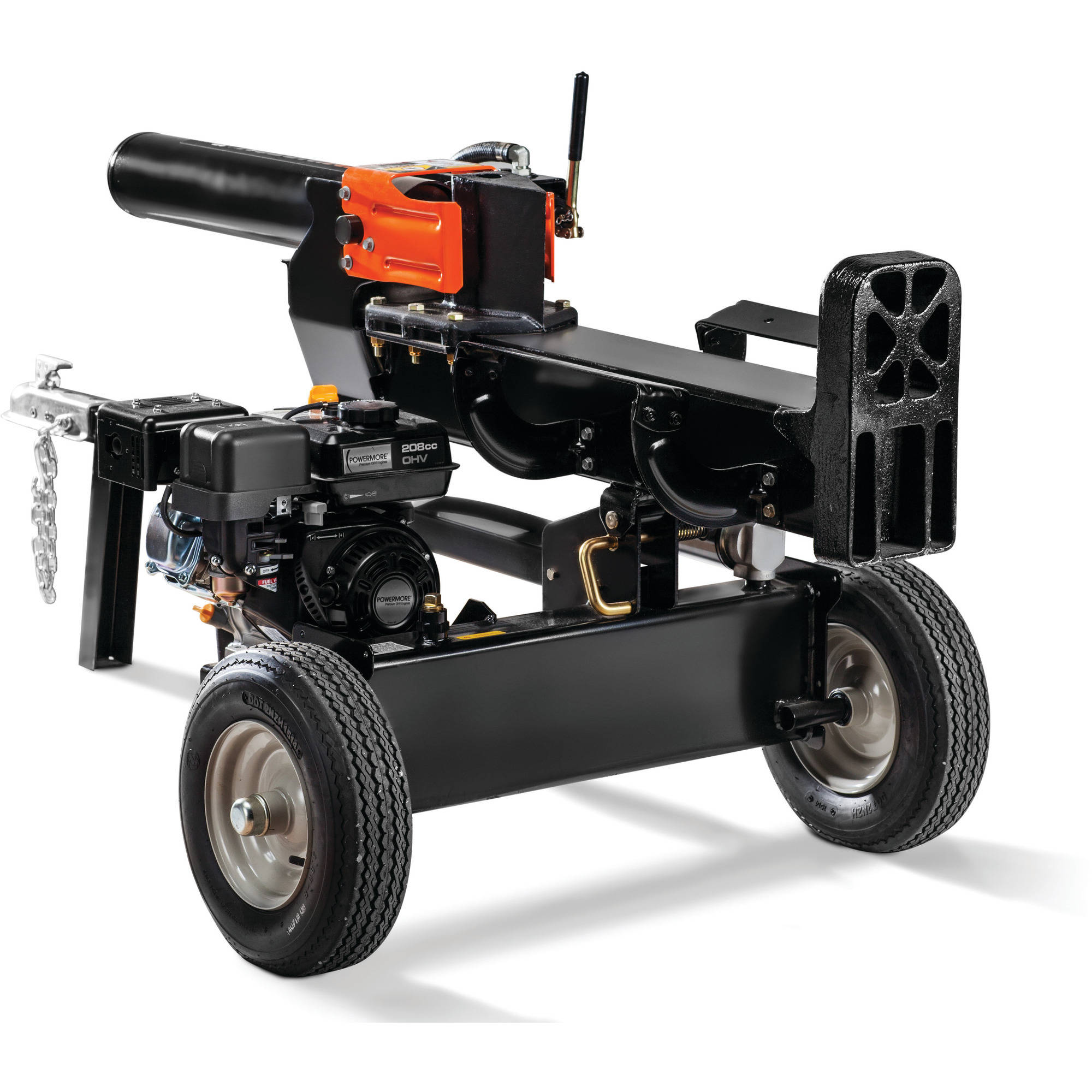 Remington Log Splitter by Log Splitters