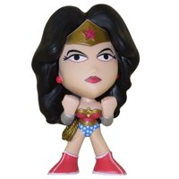 Funko Mystery Minis Vinyl Figure - DC Comics Series 2 - Justice League Super Heroes - WONDER WOMAN