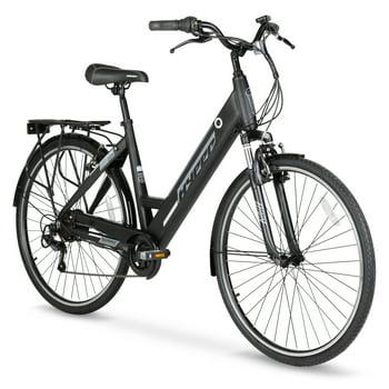Hyper E-Ride 700C Wheels Electric Bike